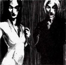 Kali & Siva