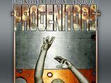 Convention Book: Progenitors