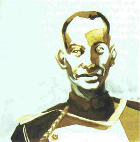 Count Elias