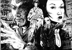 Kuei-jin II (Shadow War)