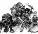 Dark Ages: Werewolf
