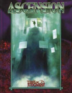 Ascension - book