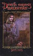 Dark Ages Clan Novel - Malkavian