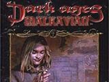Dark Ages Clan Novel 7: Malkavian