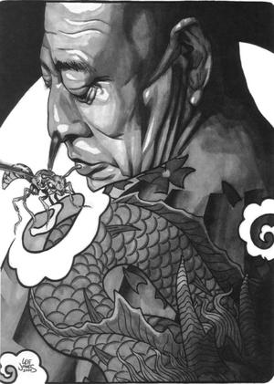 Dalou'laoshi 3 (Dragons of the East)