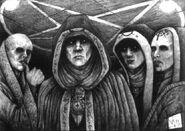 Goratrix the Betrayer