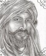 Ahmed ibn zayyat