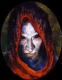 Azaneal portrait