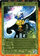 El Dorado Rage card
