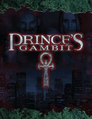 Prince's Gambit cover artwork