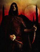 Dark ages vampire assamite