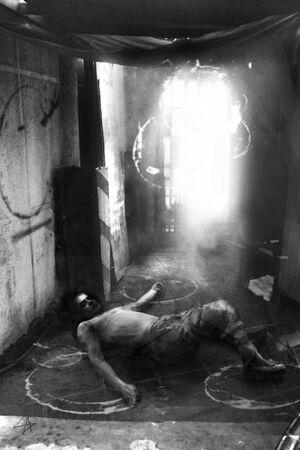 Inner Sanctum by Paintagram