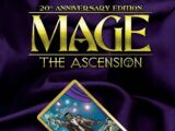 Mage: The Ascension 20th Anniversary Edition
