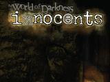 World of Darkness: Innocents