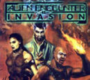 Alien Encounter 1: Invasion