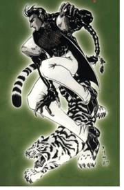 Devil Tigers