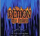 Demon: The Fallen Rulebook