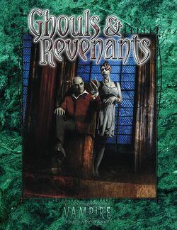 Ghouls&Revenants