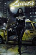 Lucita from comics