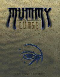 MummyTheCurseRulebook