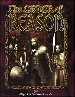 The Order of Reason