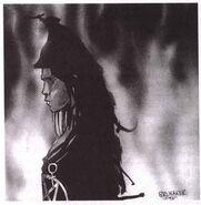 Mary the Black