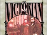 Victorian Age Trilogy 2: The Madness of Priests