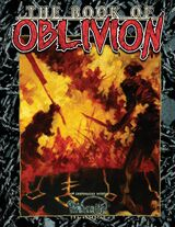The Book of Oblivion