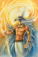 Horus-1-
