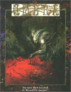 Umbra - The Velvet Shadow