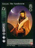 Zayyat VTES card