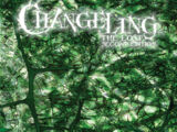 Changeling: The Lost Second Edition