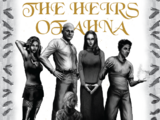 Ready-Made Player Characters: The Heirs of Ahna