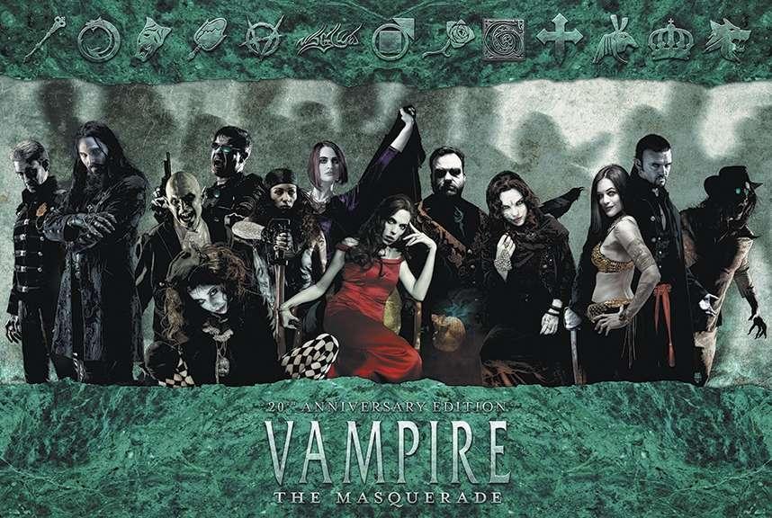 Vampire Masquerade 20th Anniversary Pdf