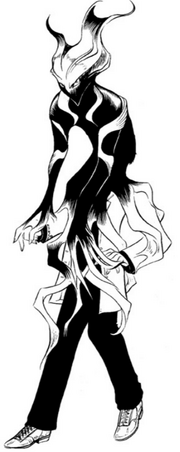 Yulan-jin (Kindred of the East Companion)