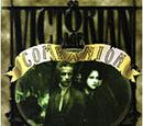 Victorian Age: Vampire Companion