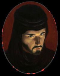 Karif al-Numair portrait