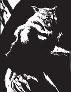 Werewolf any