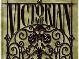 Victorian Age: Vampire Rulebook