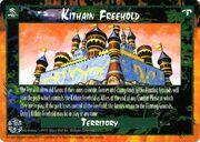 Kithain Freehold