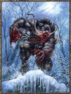 Werewolf W20 i