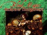 Blood Magic: Secrets of Thaumaturgy