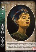 Нефертити (Advanced)