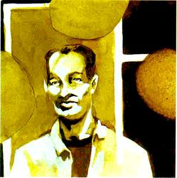 Reginald Pasternak