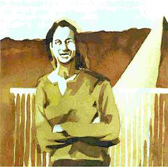 Rachel Pasternak