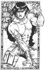 Mari Cabrah - Players Guide 1st Ed