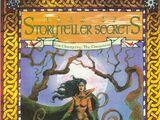 Book of Storyteller Secrets (CTD)