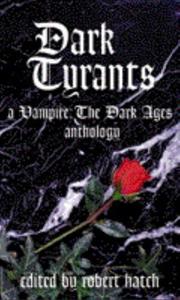 Dark Tyrants cover