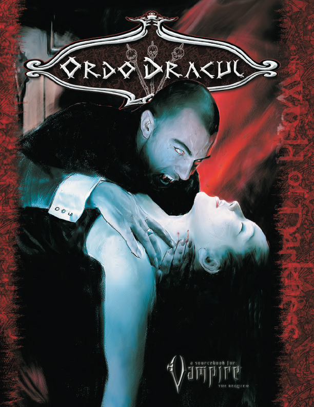 World Of Darkness Vampire The Requiem Pdf
