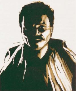 Kurt Thompkins